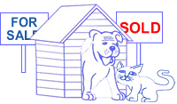 Kennels for Sale Logo